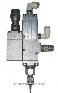 供应高精密油脂定量阀VR601