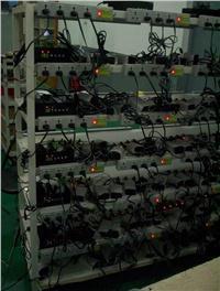 电子哼产品高温老化房