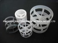 Polypropylene Pall Ring in petroleum industry