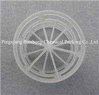 China factory direct sale Plastic Filling PP Pall Rings 38mm
