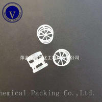 China factory direct sale Plastic Pall Ring Packing:PP,PE,RPP