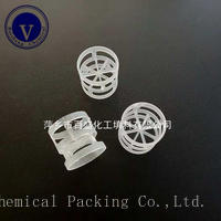 China factory direct sale Plastic packing Pall ring