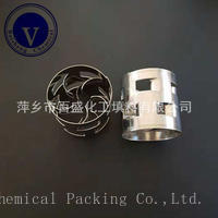 China factory direct sale Metal Tower Filling Pall Ring Metal Pall Ring
