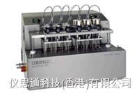 Coesfeld熱變形維卡軟化點測試儀 熱變形維卡軟化點測試儀