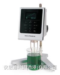 專家型旋轉粘度計 Visco Premium旋轉粘度計