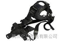 Onick 貓頭鷹NVG-H超二代/三代頭盔式微光夜視儀 NVG-H