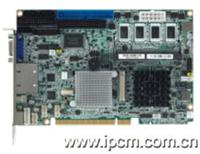 研华工控机研华PCI-7031研华半长CPU卡