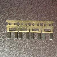 節氣門電刷,貴金屬電刷,合金電刷,耐磨電刷,節氣門位置傳感器電刷,汽車傳感器電刷 TZ008