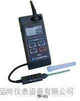 天津日本強力牌高斯計TM-801上用測頭TM-801PRB/TM-801AXL