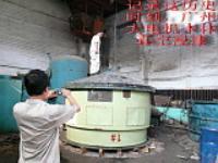 高壓電機本體真空壓力浸漆新工藝