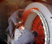 清遠直流電機修理廠清遠直流電機修理廠維修服務好