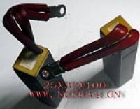 25X32X100發電機碳刷