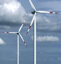 供風力發電機碳刷