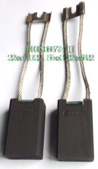 西門子電機碳刷EG367/