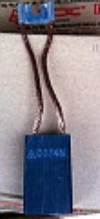 D374N碳刷在DC電機中