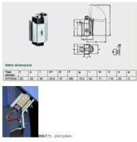 RTR2032碳刷裝置圖紙