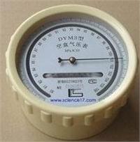 DYM3型空盒氣壓表DYM3型大氣壓力表 DYM3
