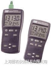 TES1313溫度表