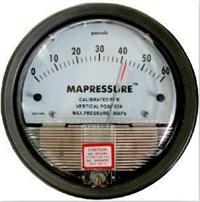 指針式微壓差表 TD-2000