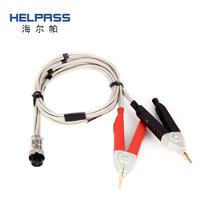 镀金开尔文夹测试线HPS25001