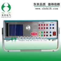 三相继电保护测试仪价格 YHJB-330