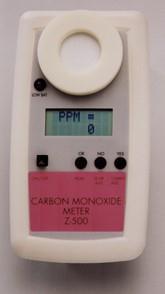 z-500便攜式一氧化碳檢測儀 Z-500