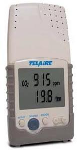 二氧化碳檢測儀 TEL7001
