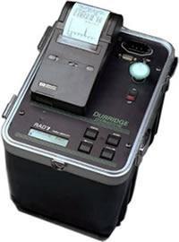 RAD7電子測氡儀  RAD7