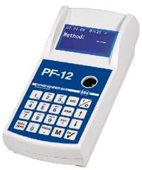 PF-12環境應急多參數水質快速分析儀 PF-12