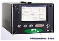 室內空氣質量監測系統 PPM -SAS