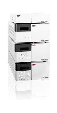 高效液相色譜儀LC-5520 LC-5520