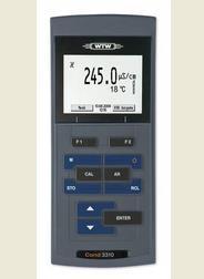電導率檢測儀 WTW Cond 3210