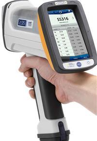 牛津MET7500手持式土壤重金屬分析儀 MET7500