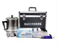 地溝油多參數綜合快速檢測箱 ZYD-DGY-100(100次套裝)