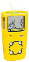 GasAlertMicroClip XT四合一氣體檢測儀 GasAlertMicroClip XT