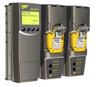 MicroDock Ⅱ氣體檢測儀測試/校準系統 MicroDock Ⅱ