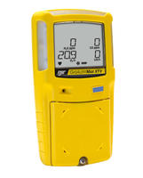 泵吸式四合一氣體檢測儀 GasAlertMax XT II