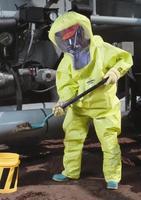 化學防護服 TK660