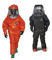 化學應急救援作業A級防護服套裝  Kappler