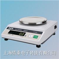 美国双杰DT500电子天平DT-500(500g/0.5g) DT500