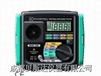 電器測試儀 6202