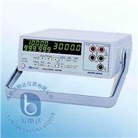 GOM-802 微電阻計 GOM-802