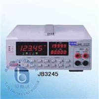 微歐姆計 JB3245