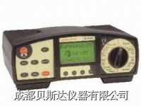 低壓電氣綜合測試儀 MI2086
