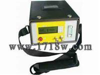 便攜式氫氣純度分析儀 FT103HP