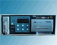 單一氣體檢測儀 HBO-2LL