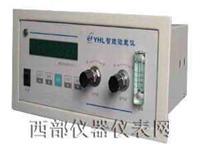 微量氧測定儀 WE型