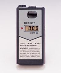 氣體檢測報警控制器  1A系列