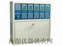 氣體報警控制器 KB3000壁掛式