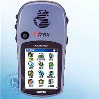 GPS衛星定位儀 eTrex Legend C (停產)
